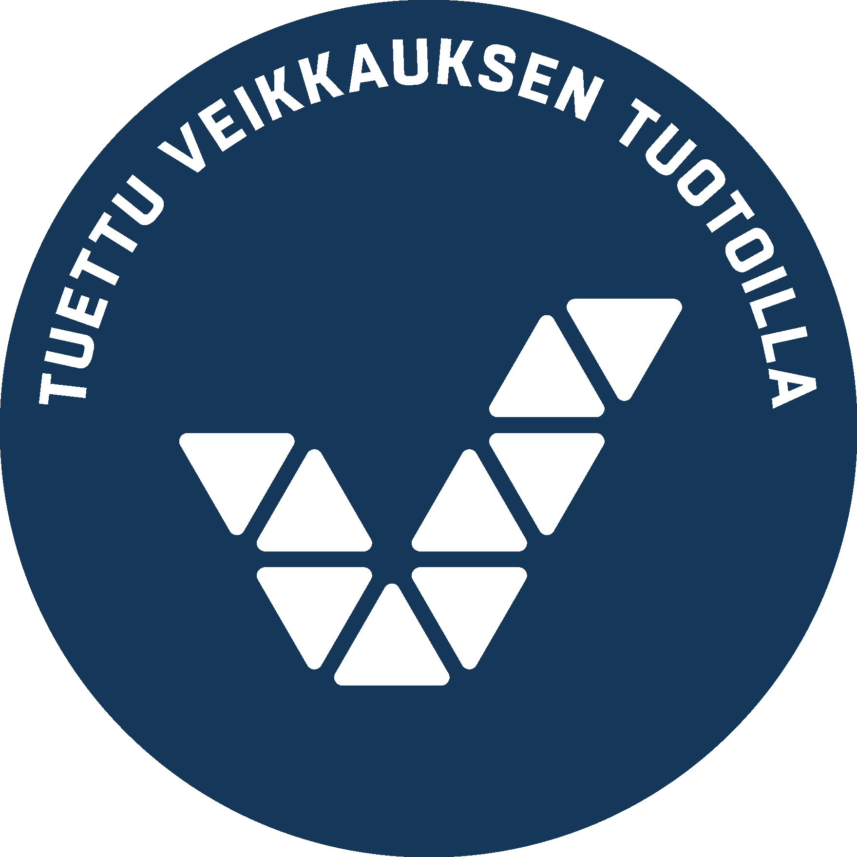 Veikkauksen logo