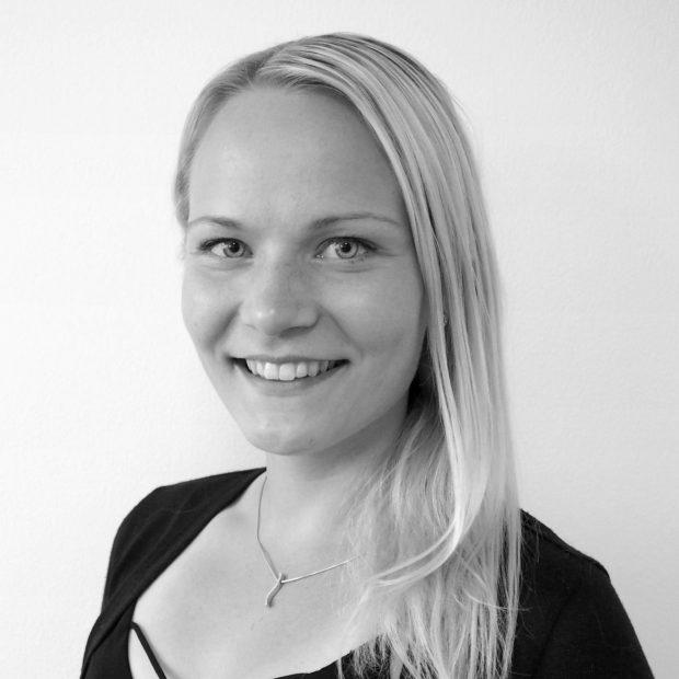 Kuopion SYLI-Keskuksen koordinaattori Anni Lehtonen