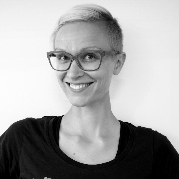 Syömishäiriöliitto-SYLI ry:n kehittämiskoordinaattori Katri Mikkilä