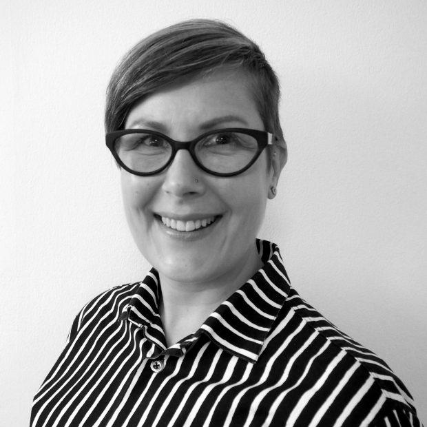 Syömishäiriöliitto-SYLI ry:n toiminnanjohtaja Kirsi Broström