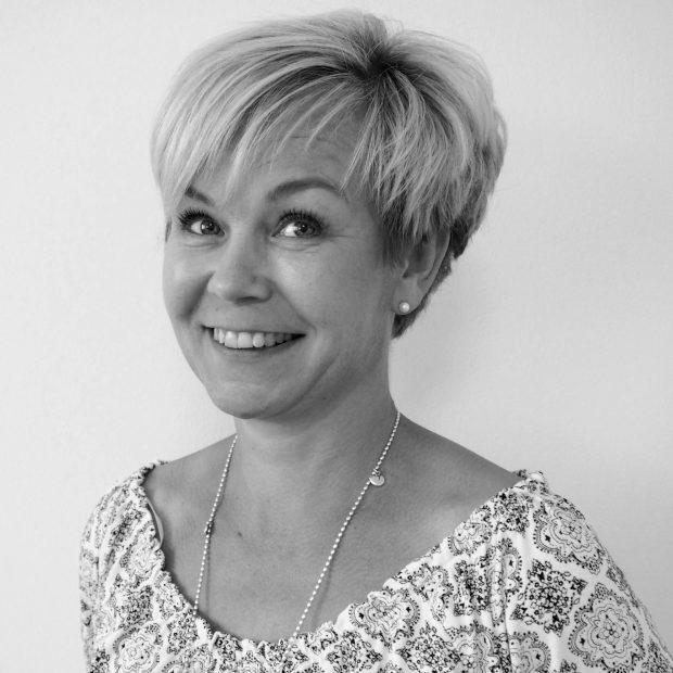 Syömishäiriöliitto-SYLI ry:n järjestösihteeri Pia Ilo